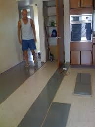 How To Lay A Laminate Floating Floor Floating Floor For Kitchen Lovely Enchanting Floating Floor For