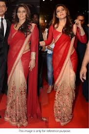 Drape A Sari How To Wear Saree For Plus Size U201316 Saree Tips For Curvy Ladies