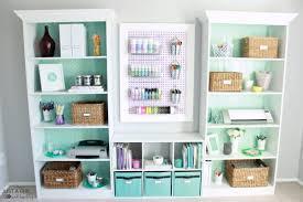 Diy Home Office Ideas 13 Easy Diy Storage Ideas That U0027ll Organize Your Entire Home