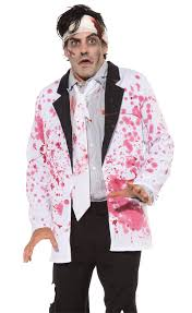 Bloody Doctor Halloween Costume Mens Halloween Costumes Halloween Costumes Essex East London