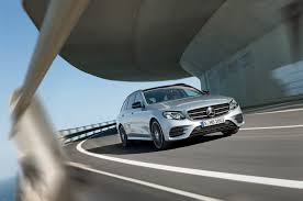 mercedes cross country mercedes e class all terrain coming to 2016 auto