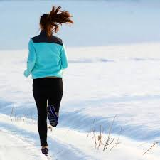 running tips why your stays cold during a run shape magazine