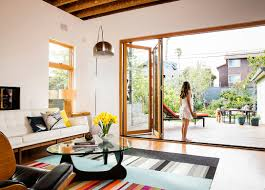 how to design a sustainable small home sunset