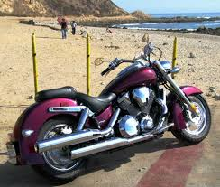 honda vtx1800n motorcycle first ride report motorcycle cruiser