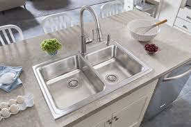 24 inch wide kitchen sink base cabinet how to choose kitchen sink size qualitybath discover