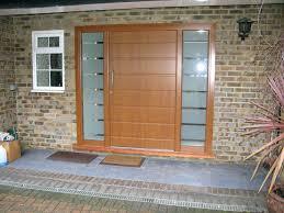 front doors chic large exterior doors modern exterior doors