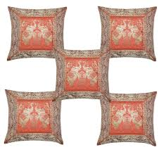 brocade home decor http www bonanza com listings new home bedding http www bonanzamarketplace ca listings 16 traditional indian home decor banarsi brocade silk cushion pillow cover