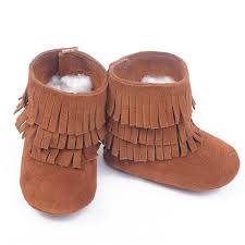 online get cheap leather baby moccasins aliexpress com alibaba