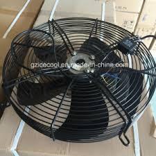 condenseur chambre froide chambre froide du condenseur de refroidisseur d air du moteur du