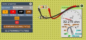 circuit simulator online dcaclab