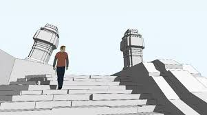naughty dog used google sketchup for uncharted 2 development