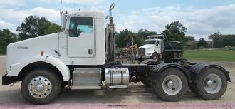 new kenworth t800 trucks for sale 2009 kenworth t800 semi truck item k4743 sold september