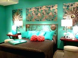 Turquoise And Brown Curtains Turquoise And Orange Bedroom M Turquoise And Brown Living Room