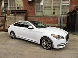 hyundai genesis 5 0 2015 hyundai genesis 5 0 luxury sedan review autobytel com