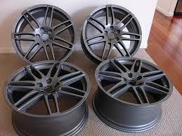audi titanium wheels my 2006 audi a4 b7 2 0tfsi 220hp quattro dtm edition sprint blue