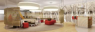 Google Office Interior Designs Pictures Business Interior Design