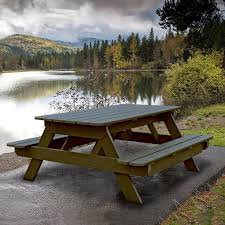 composite picnic table wayfair