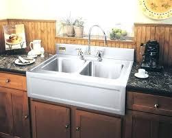 Farmers Sinks For Kitchen Farm Style Sink Brilliant Kitchen Farmhouse For Sinks Inside 15