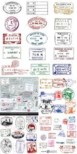 12 best magnet images on pinterest passport stamps passport