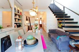 boho home friday postscript trading spaces throwback but