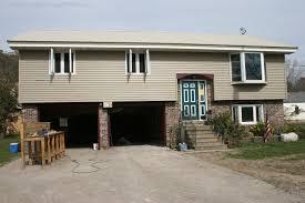 garage houses amazing house with open garage ideas swing open garage doors open