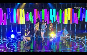 download mp3 exid i feel good exid i feel good 이엑스아이디 i feel good music core 20120825
