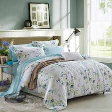 Bedding Quilt Sets Blue Grey Home Bedding Comforter Sets King