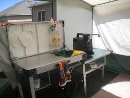 Coleman Kitchen Station With Sink Coleman C Kitchen With Sink Kitchen Ideas