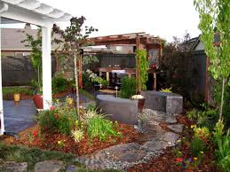 before and after small backyard makeovers beautiful gardens