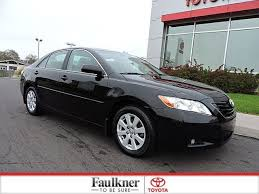 2007 toyota camry xle 2007 toyota camry xle trevose pa area toyota dealer serving