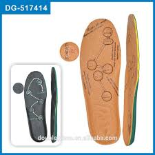 Comfortable Supportive Shoes Plantar Fasciitis Orthotics Insole Comfortable Orthotic Shoes