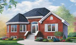 Small Ranch House Plans Ranch House Plans With Porches Small Brick Home Plans