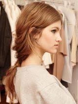 Hochsteckfrisurenen Ohne Haargummi by Schnelle Frisuren Zum Nachstylen Bilder