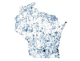 Wisconsin Public Hunting Land Map by Weekly News March 22 2016 Wisconsin Dnr