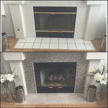 fireplace tiles ideas splurge exotic woven wood fireplace styles