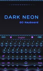 go keyboard theme apk neon go keyboard theme apk free productivity app