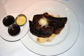 delmonico steakhouse restaurant info and reservations