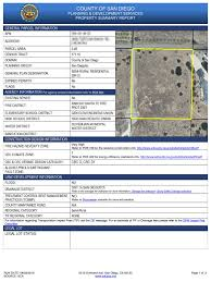 City Of San Diego Zoning Map by San Diego County Apn Lookup Ecology Artisans