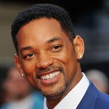 Biography Will Smith | will smith film actor television actor rapper actor biography