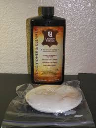 Sofa Leather Cleaner And Conditioner Mygreatfinds Leather Nova Leather Conditioner Leather Cleaner