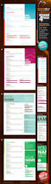 colorful resume templates 188 best print templates images on pinterest print templates 188 best print templates images on pinterest print templates font logo and business cards