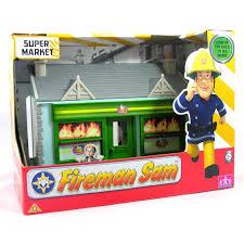 fireman sam supermarket character options wwsm