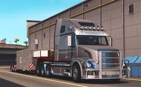 volvo vnl 780 blue truck farming simulator 2017 2015 15 17 volvo vnl 780 truck shop v3 0 by frank brasil 1 6 x download