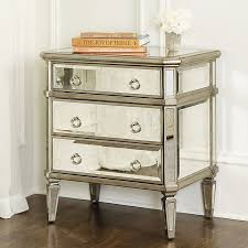 Mirrored Side Table The 25 Best Mirrored Side Tables Ideas On Pinterest Mirrored