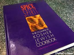chabad books how one purple book revolutionized kosher cooking what started
