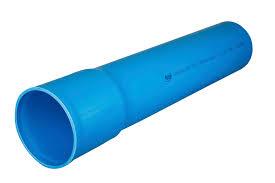 Famosos TUBO REVESTIMENTO POÇO ARTESIANO 110mm - Tubos Kep #MR41