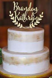 heart wedding cake gold heart wedding cake topper chic stylish weddings