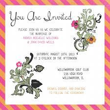 Sample Wedding Invitation Card Sample Wedding Invitation Cards In Urdu Matik For