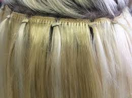 micro weft extensions remy human hair extensions in micro rings weave hair extensions