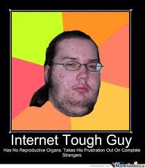 Tough Guy Memes - internet tough guy by knightslayer85 meme center